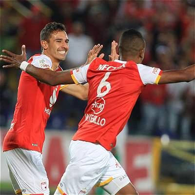 Santa Fe viaje a La Paz The Strongest Copa Libertadores