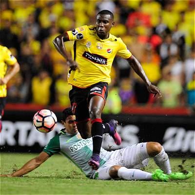 'Hay que volver a revisar y preparar el siguiente juego': Bocanegra