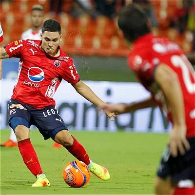 Siga acá el minuto a minuto: DIM-River Plate en la Copa Libertadores