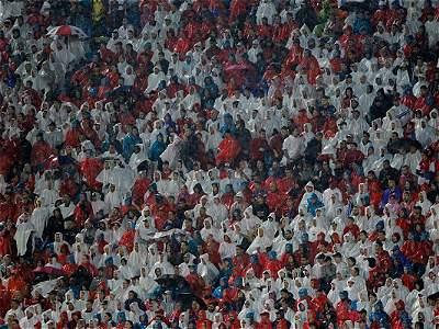 DIM - River Plate / Galería