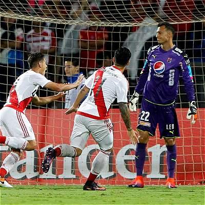 'Se dio el obstáculo de la cancha y no lo supimos sortear': González