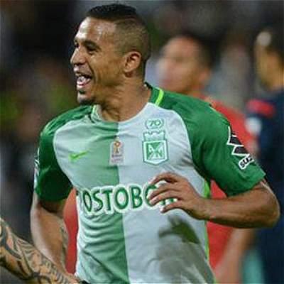Macnelly Torres Atlético Nacional