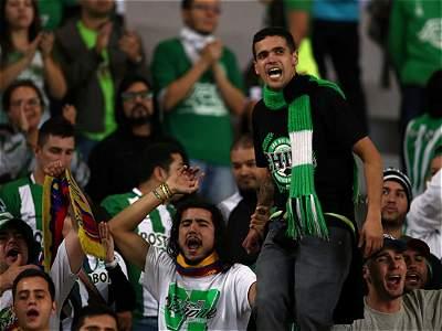 Estudiantes vs. Nacional/Galería