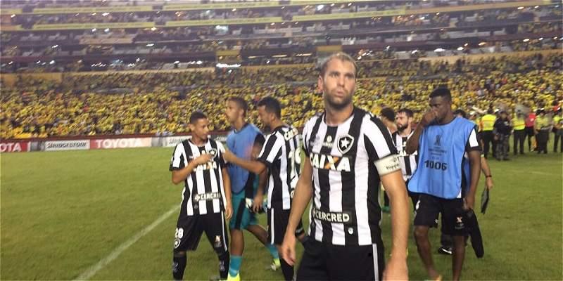 Barcelona vs Botafogo