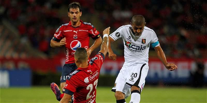 Melgar e Independiente Medellín confirmaron titulares en Libertadores