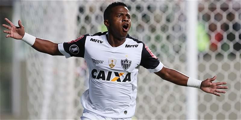 Mineiro se ubica en lo alto del grupo 6 de Copa: venció 2-0 a Libertad