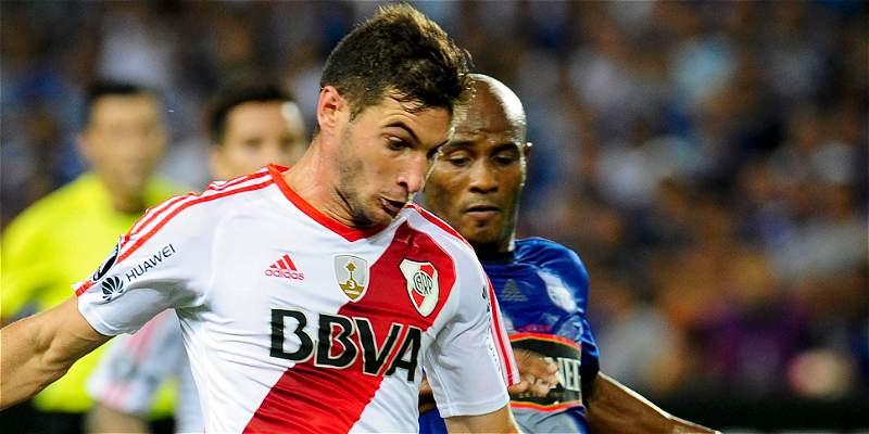 River Plate, invicto en Libertadores: superó 1-2 en su visita a Emelec