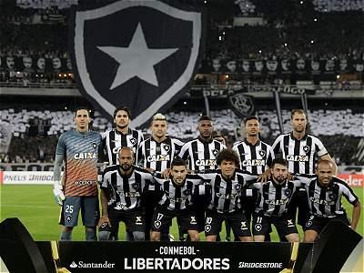 Botafogo-Nacional / GALERÍA