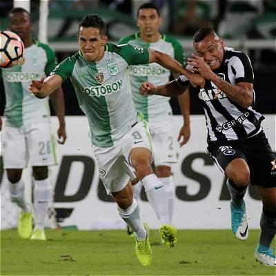 Atlético Nacional Botafogo