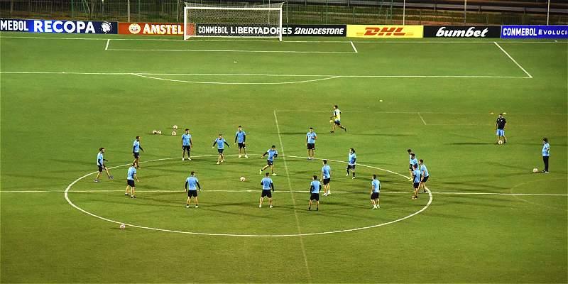 El 14 de junio sortearán los octavos de Libertadores, sin colombianos