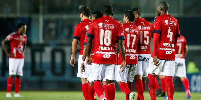 Las cuatro opciones de DIM para clasificar a la Libertadores en 2018