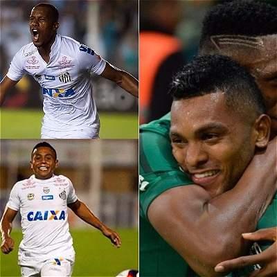 Sin clubes colombianos, arrancan los octavos de la Copa Libertadores