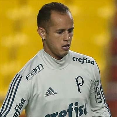 Alejandro Guerra no jugará con Palmeiras por accidente de su hijo
