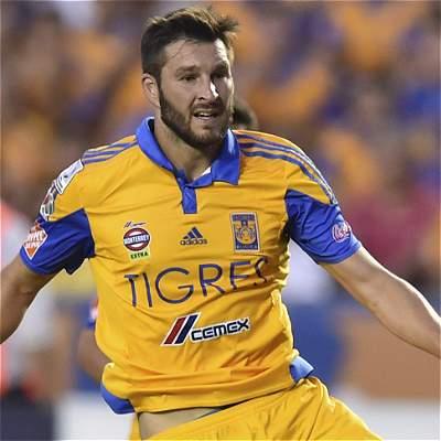 Clubes mexicanos Copa Libertadores