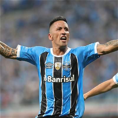 Gremio se llevó el duelo brasileño: 1-0 a Botafogo en Libertadores