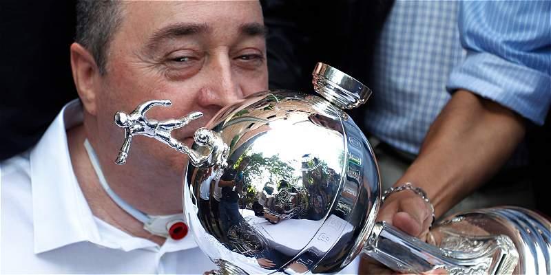 'Siempre me he sentido campeón, eso nadie me lo va a quitar': Montoya