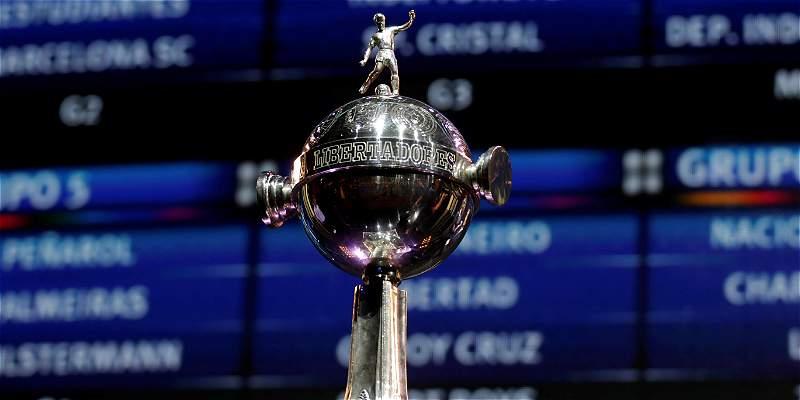 Se define la Copa Libertadores