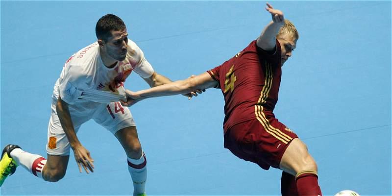 Rusia sorprendió y eliminó a España del Mundial: la goleó 6-2