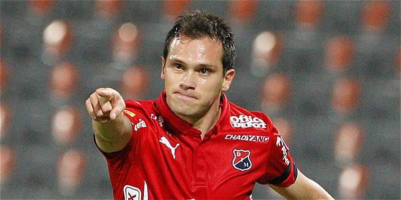 Hernán Hechalar Independiente Medellín