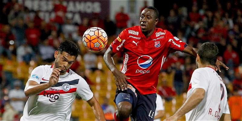 Medellín vs Cerro Porteño