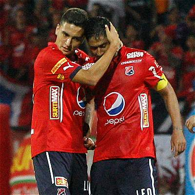 Medellín Copa Sudamericana