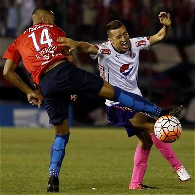 Cerro Porteño Medellín Copa Sudamericana