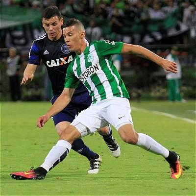 Mateus Uribe