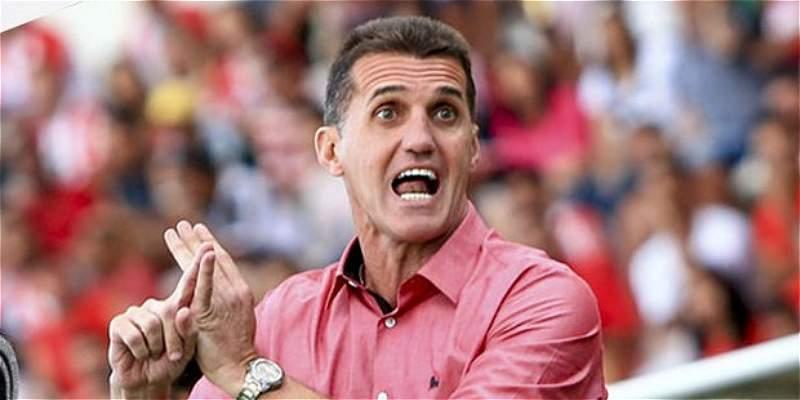 Wagner Mancini es el nuevo entrenador de Chapecoense para el 2017