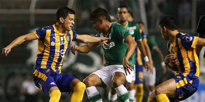 \'En Paraguay debemos buscar un gol que nos dé la clasificación\': Yepes
