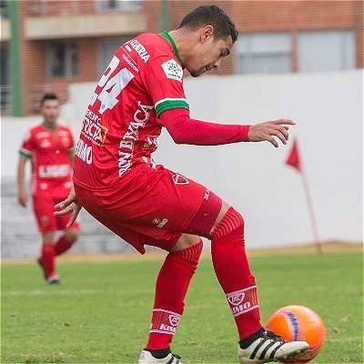 Patriotas 14 en Copa Sudamericana