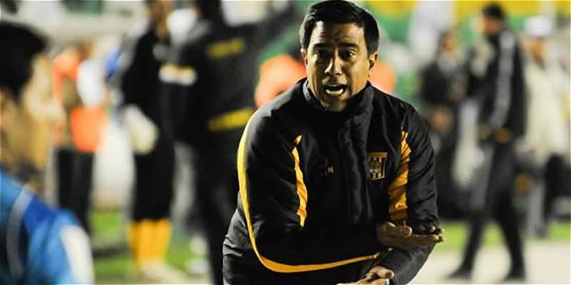 \'Cuando se dice que el mejor  fútbol está en Colombia, me río\': Farías
