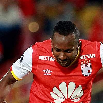 Santa Fe confirmó su alineación para enfrentar a Libertad por Copa