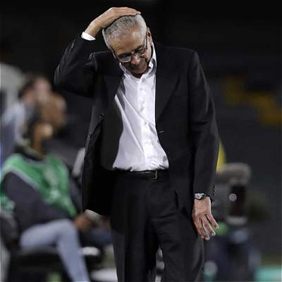 'Acá no se trata de justificar, sino de hacerse responsable': Pérez