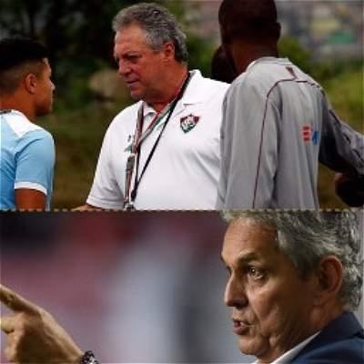 Flamengo y Fluminense trasladan su clásico a la Copa Sudamericana