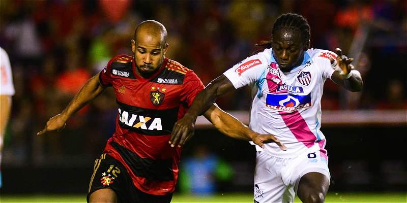 Junior-Recife