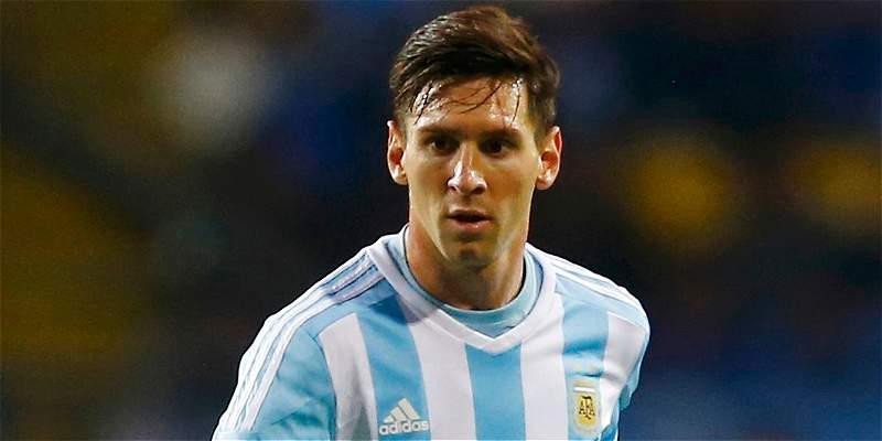 Messi llegó a 28 años: vea acá las mejores fotos del \'10\'