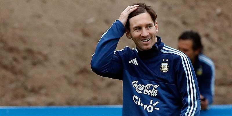 Messi y su cumpleaños: más de 14.000 felicitaciones en Instagram