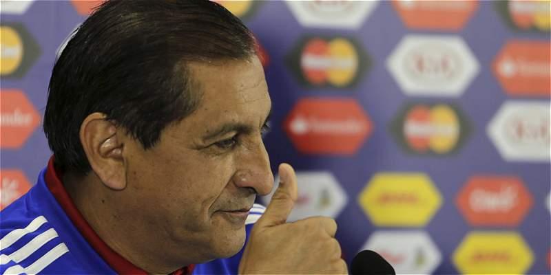 Ramón Díaz prometió una camioneta a cada paraguayo si pasan a la final
