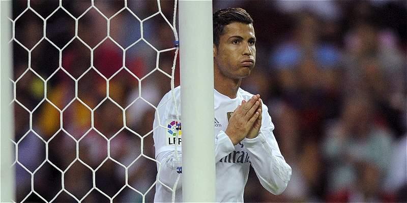 Cristiano Ronaldo: \