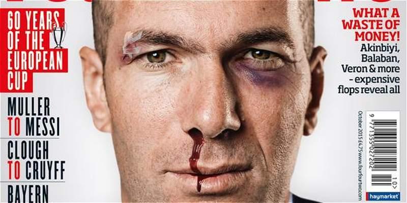 La lucha de Zidane para ser el \'Guardiola\' del Real Madrid