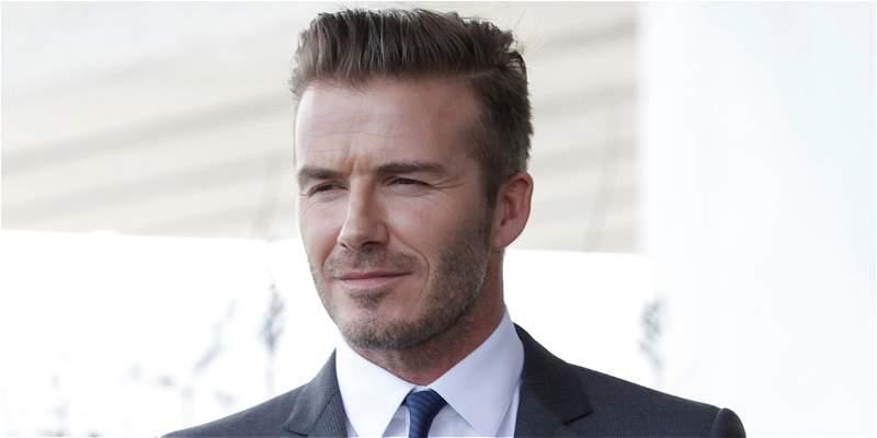 Construcción del estadio del equipo de David Beckham está en veremos