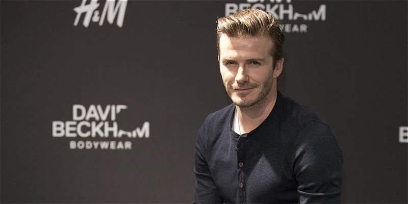 David  Beckham no construirá estadio de fútbol en el centro de Miami
