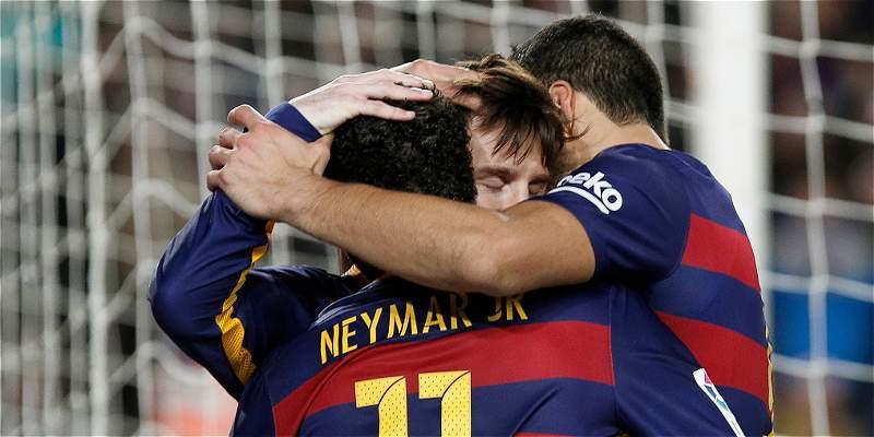 Barça pide a Antiviolencia abrir expediente a exjugadores del Madrid