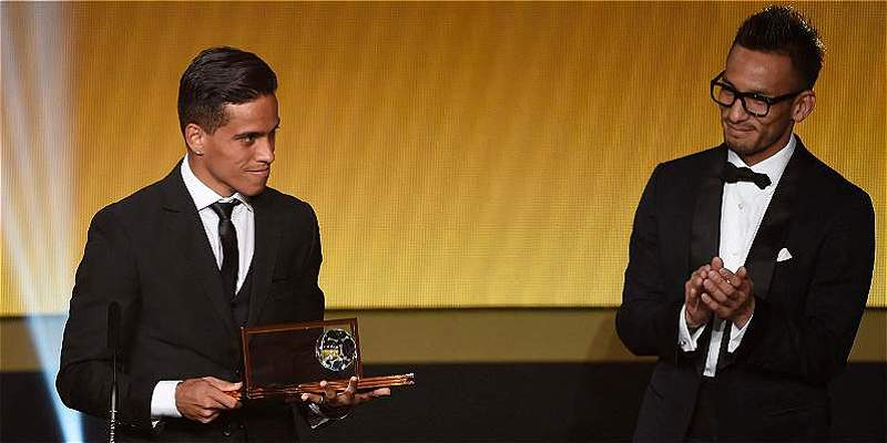 Ganador del premio Puskas dejó el fútbol para jugar videojuegos