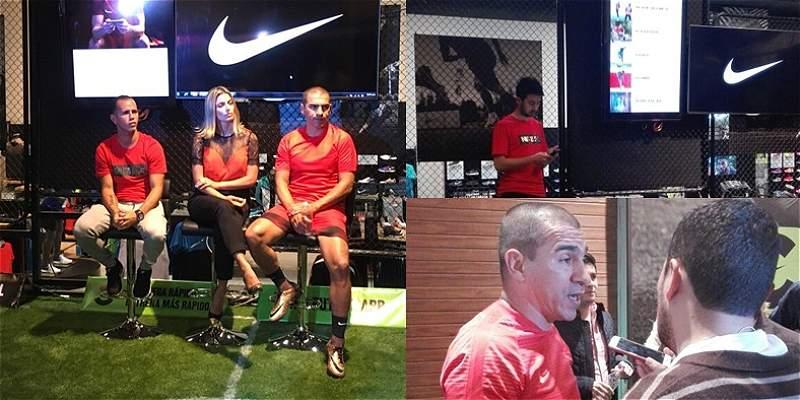 Alejandro Guerra y Aristizábal Nike