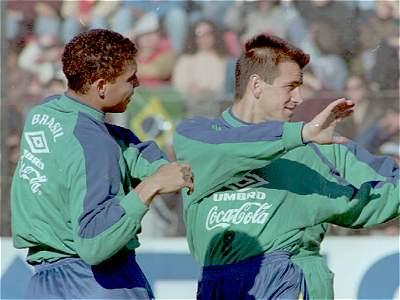 Cumpleaños de Ronaldo / Galería