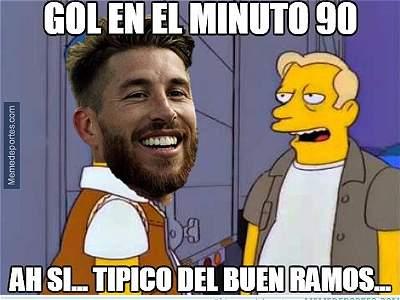 Memes clásico español Barcelona vs. Real Madrid/Galería