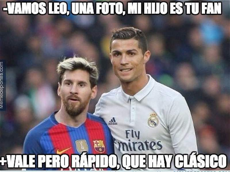 Mejores memes del fútbol en el 2016/GALERÍA