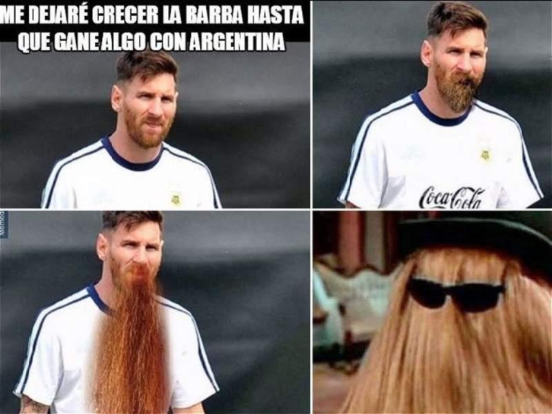 Mejores memes del fútbol en el 2016 / GALERÍA