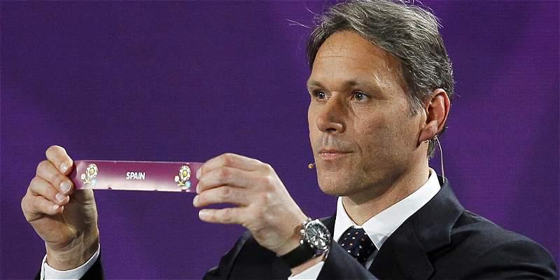 Marco Van Basten analiza cambios profundos en la Fifa
